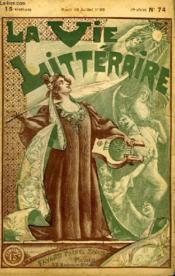 Les Ailes Du Moulin. La Vie Litteraire. - Couverture - Format classique