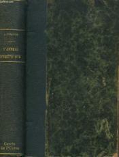 L'Anneau D'Amethyste - Couverture - Format classique
