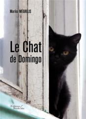 Le chat de Domingo - Couverture - Format classique