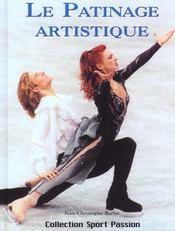 Le Patinage Artistique - Intérieur - Format classique