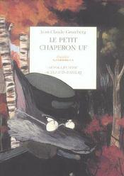 Le Petit Chaperon Uf - Intérieur - Format classique