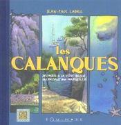 Calanques De Cassis A La Cote Bleue (Les) - Intérieur - Format classique