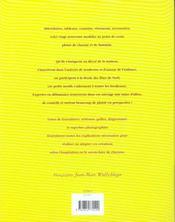 Petits Motifs Au Point De Croix - 4ème de couverture - Format classique