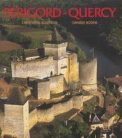 Perigord Quercy (Vente Ferme) - Intérieur - Format classique