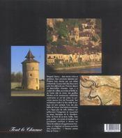 Perigord Quercy (Vente Ferme) - 4ème de couverture - Format classique