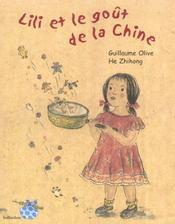 Lili et le goût de la Chine - Intérieur - Format classique
