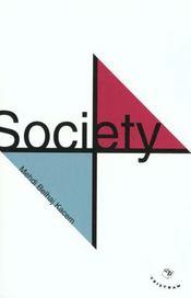 Society ; la communauté outragée - Intérieur - Format classique