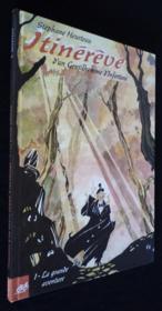 Itinérêve d'un gentilhomme d'infortune t.1 ; la grande aventure - Couverture - Format classique
