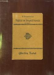 PRECIS DE DERMATOLOGIE. 3em EDITION. - Couverture - Format classique