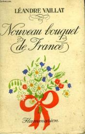 Nouveau Bouquet De France. - Couverture - Format classique