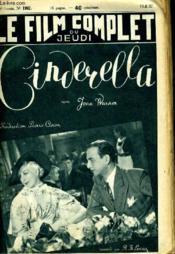 Film Complet Du Jeudi N° 448 - La Moe Vert De Gris. - Couverture - Format classique