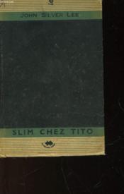 Slim Chez Tito - Couverture - Format classique