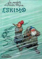 Eskimo - Intérieur - Format classique