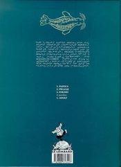 Eskimo - 4ème de couverture - Format classique