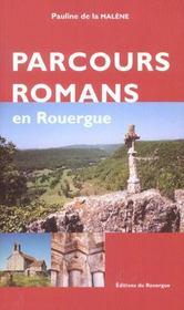 Parcours Romans En Rouergue - Intérieur - Format classique