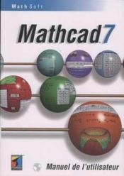 Mathcad 7 - Couverture - Format classique