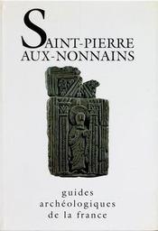 Saint-Pierre-Aux-Nonnains - Intérieur - Format classique