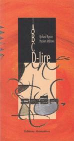 Abcd-lire - Couverture - Format classique
