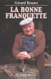 Bonne Franquette - Intérieur - Format classique