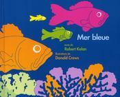 Mer bleue - Intérieur - Format classique