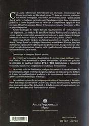 Guide De La Couleur Et De L'Image Imprimee - 4ème de couverture - Format classique