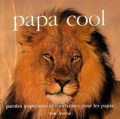 Papa cool - Couverture - Format classique