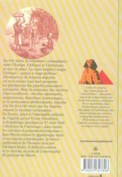 Esclaves et négriers - Couverture - Format classique