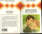 Prisonniere De La Jungle - Law Of Jungle - Couverture - Format classique