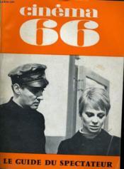 Cinema 66 N° 109 - Entretien Avec Claude Chabrol - Le Jeune Cinema Hongrois - Couverture - Format classique