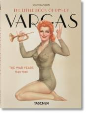 Vente  The little book of pin-up ; Vargas  - Dian Hanson