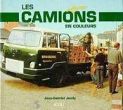 Camions De Chez Nous Couleur - Couverture - Format classique
