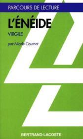 Virgile:l'eneide chant vi-parcours langues anciennes - Couverture - Format classique