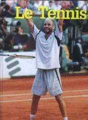Tennis - Couverture - Format classique