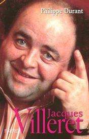 Jacques villeret le comique angoisse - Intérieur - Format classique