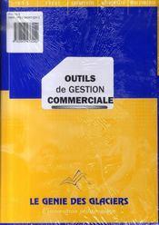 Outils de gestion commerciale ; pochette de l'élève - Intérieur - Format classique