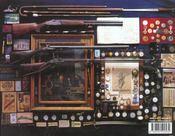 L'Univers De Beretta. Une Légende Internationale - 4ème de couverture - Format classique