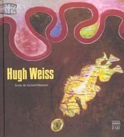 Hugh Weiss - Intérieur - Format classique