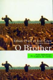 O brother where art you - Couverture - Format classique