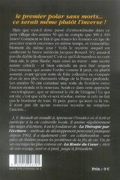 Mysterieuses Grossesses Dans Un Petit Village De Vendee - 4ème de couverture - Format classique