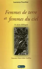 Femmes De Terre Et Femmes Du Ciel - Couverture - Format classique