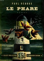 Le Phare. Collection : Select Collection N° 187 - Couverture - Format classique