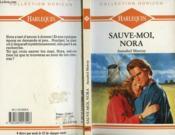 Sauve Moi Nora - Don'T Ask Why - Couverture - Format classique