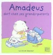 Amadeus dort chez ses grands-parents - Intérieur - Format classique