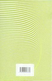 La solution esquimau - 4ème de couverture - Format classique