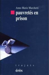 Pauvretes En Prison - Couverture - Format classique