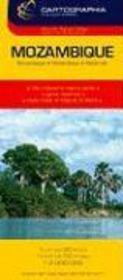 Mozambique (édition 2010) - Couverture - Format classique