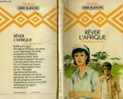 Rever L'Afrique - The Doctor'S Problem - Couverture - Format classique