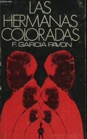 Las Hermanas Coloradas - Couverture - Format classique