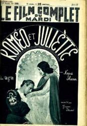 Le Film Complet Du Mardi N° 1955 - 16e Annee - Romeo Et Juliette - Couverture - Format classique
