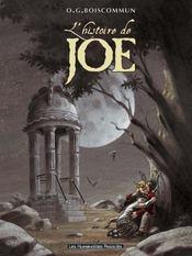 L'Histoire De Joe - Intérieur - Format classique